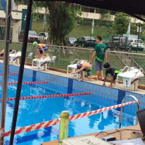 SMMIS Swimming v SJIIS October 2017