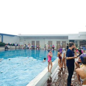 SMMIS Swimming v Chatsworth 2017